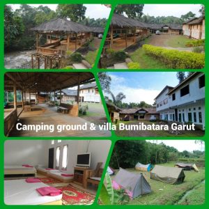 tempat outbound gathering outing di garut